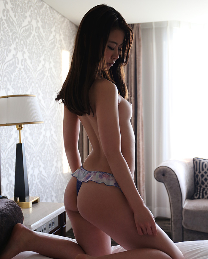渋谷美希 セックス画像 12