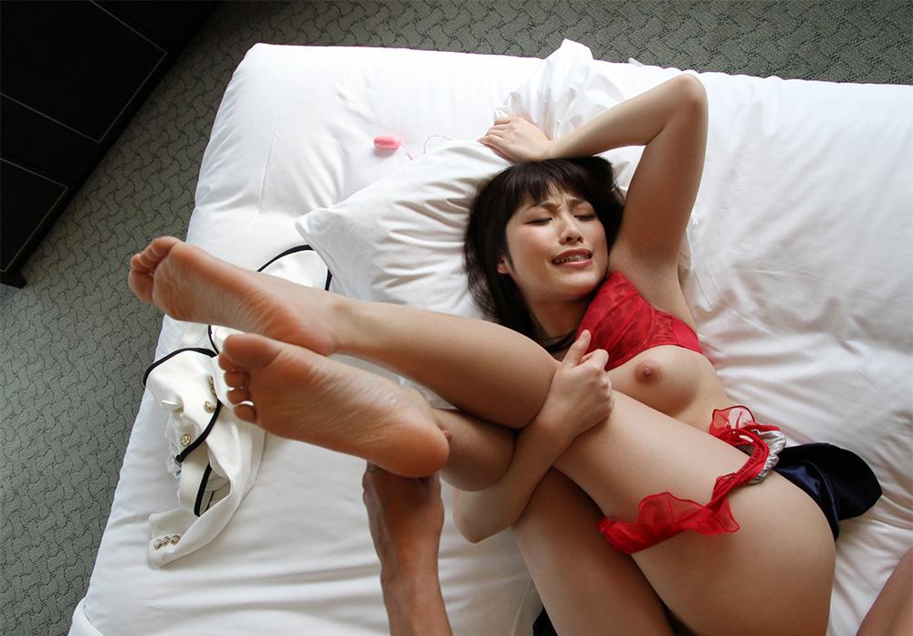 春原未来 セックス画像 37