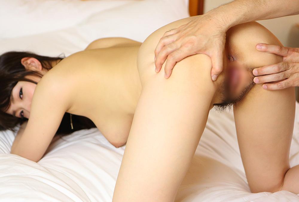 香山美桜 中出し セックス画像 17