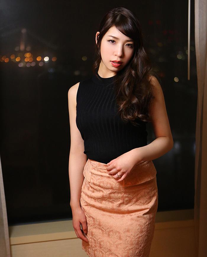 香山美桜 中出し セックス画像 27