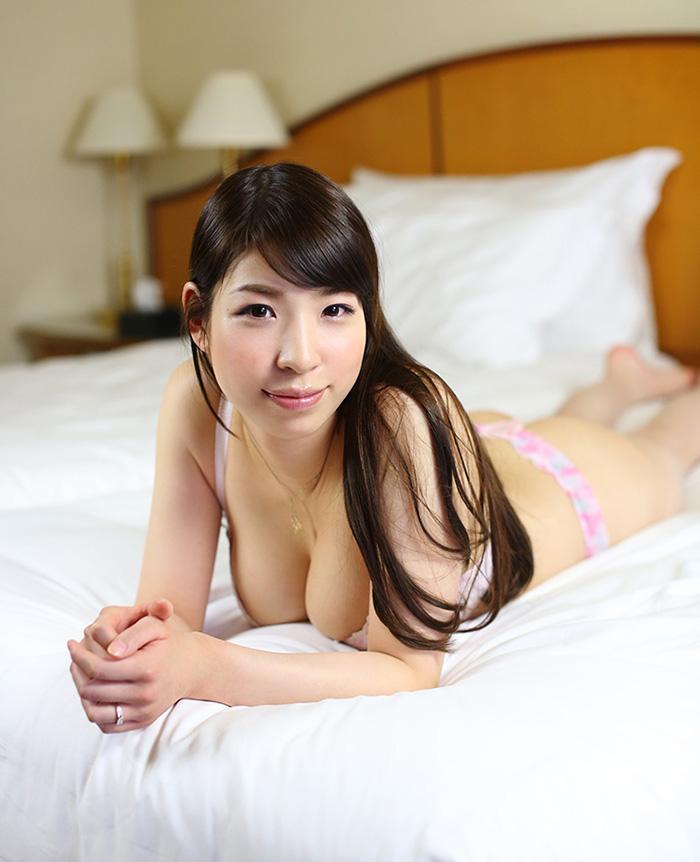 香山美桜 中出し セックス画像 7