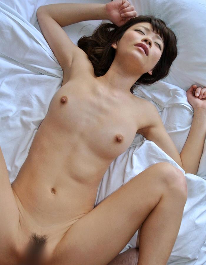 正常位 セックス画像 80