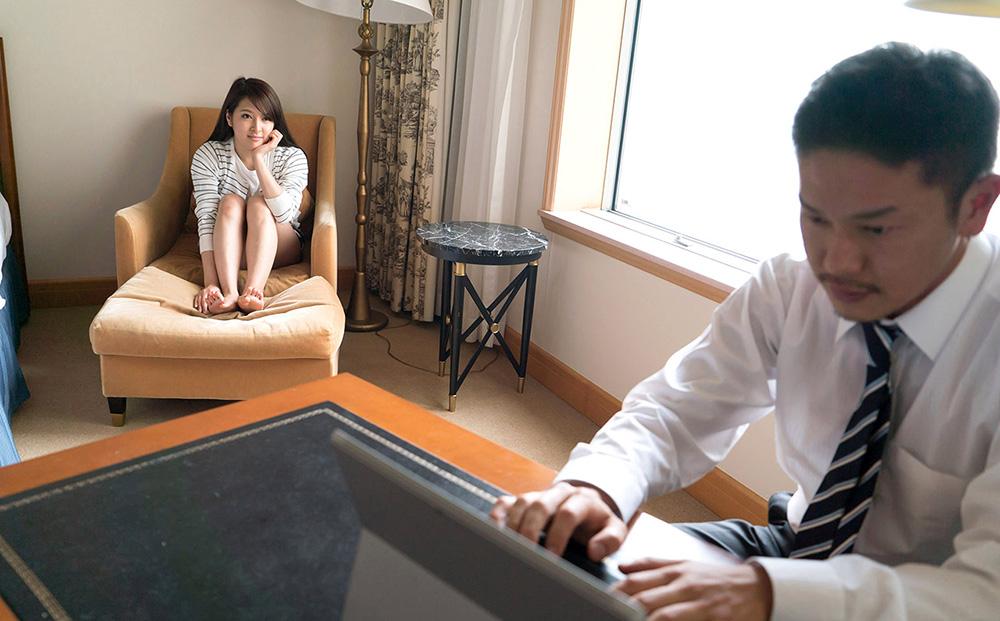 二宮ナナ セックス画像 2
