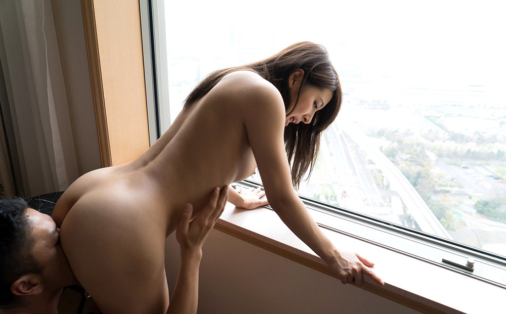 二宮ナナ セックス画像 27