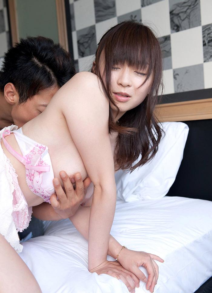 羽月希 セックス画像 35