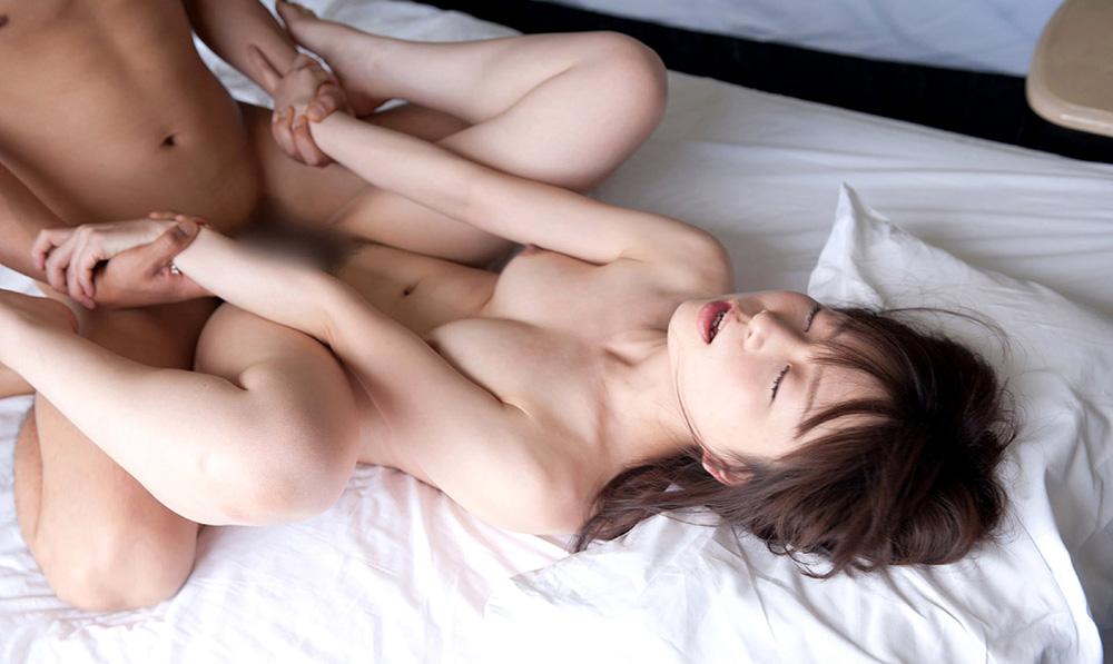 羽月希 セックス画像 58