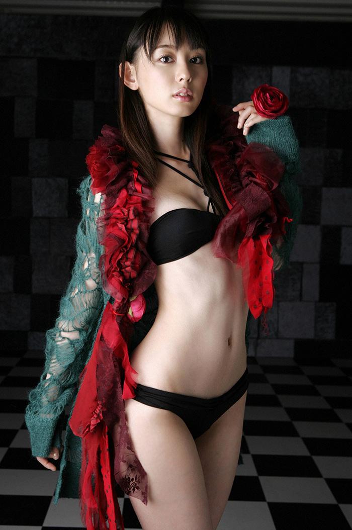 秋山莉奈 画像 15