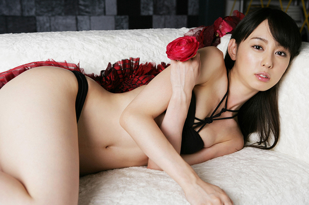 秋山莉奈 画像 20