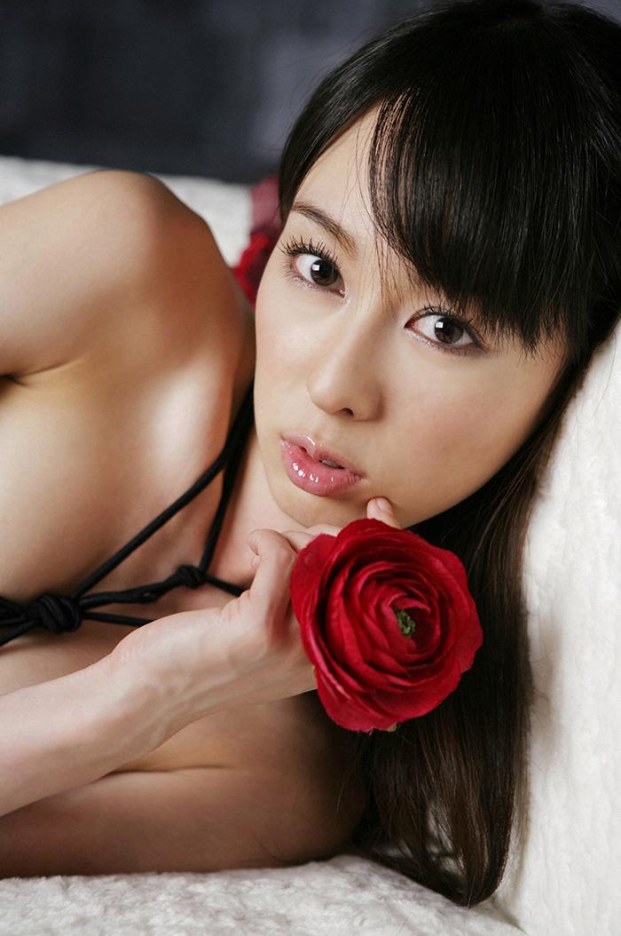 秋山莉奈 画像 3