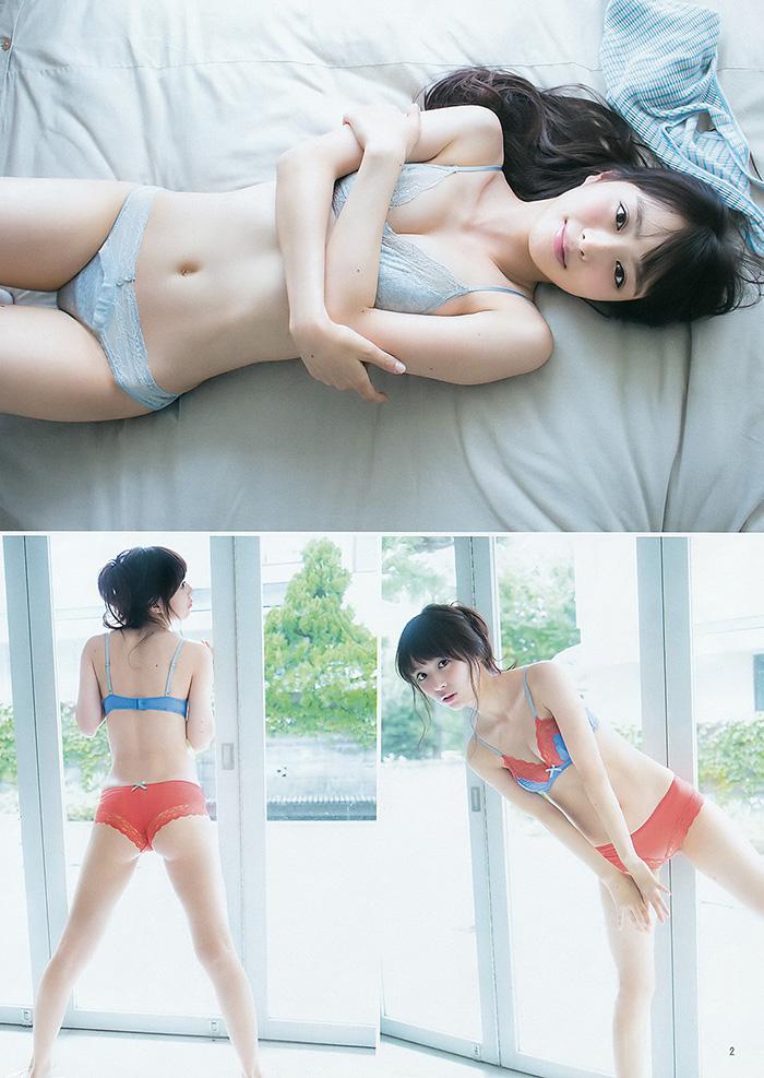 内田理央 画像 2