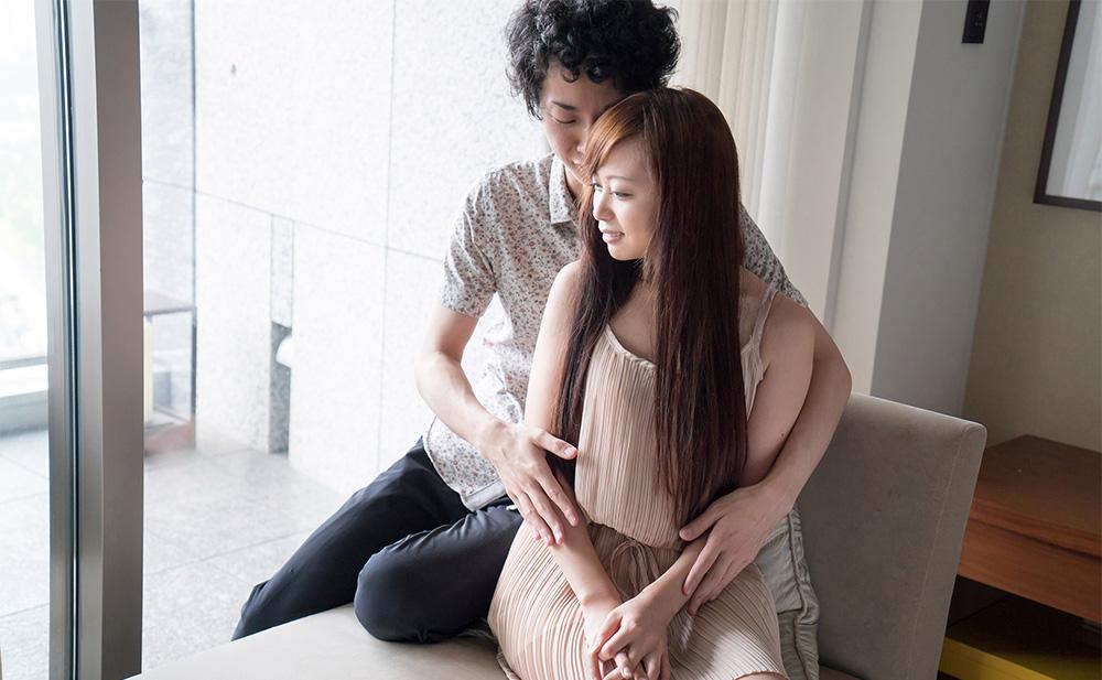 浅倉領花 セックス画像 1