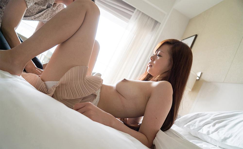 浅倉領花 セックス画像 19