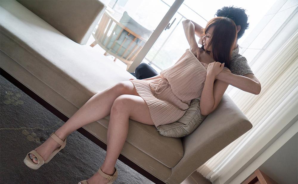 浅倉領花 セックス画像 3