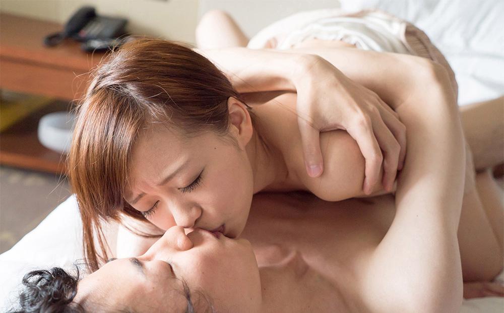浅倉領花 セックス画像 42