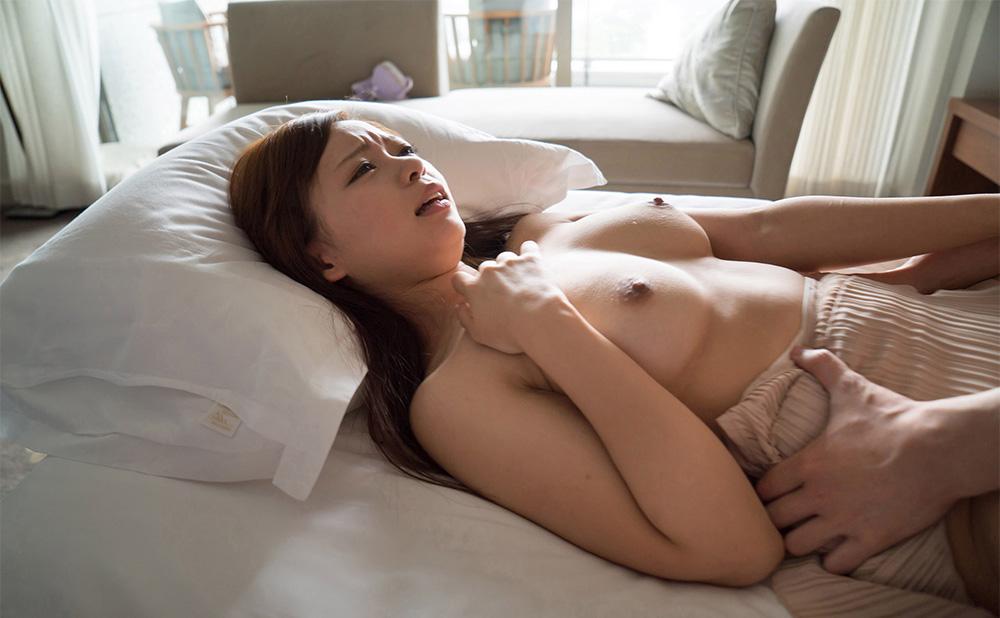 浅倉領花 セックス画像 58