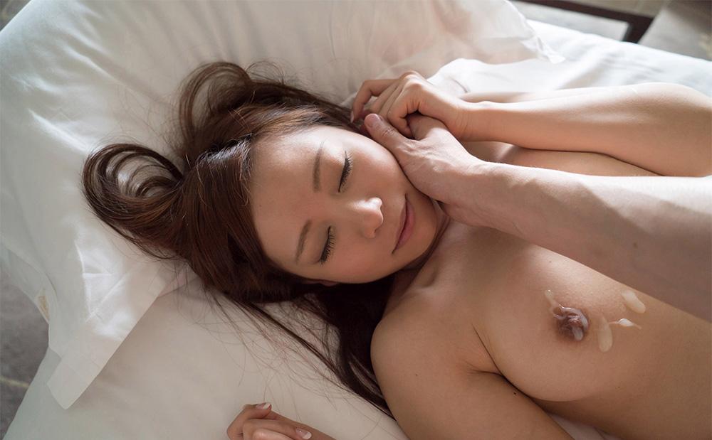 浅倉領花 セックス画像 63