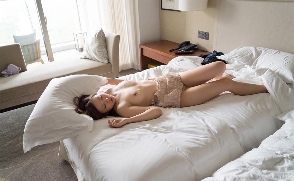 浅倉領花 セックス画像 64
