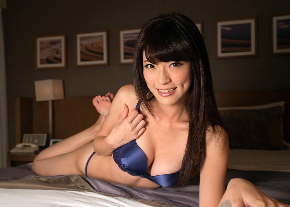 百合川さら セックス画像 20
