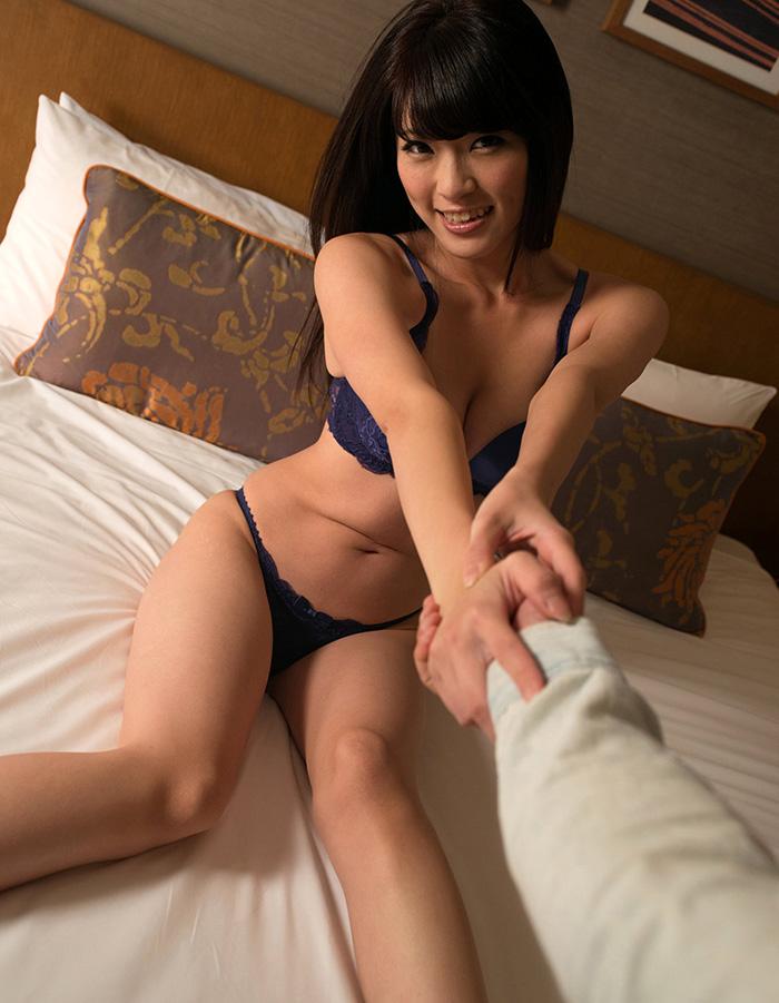 百合川さら セックス画像 23