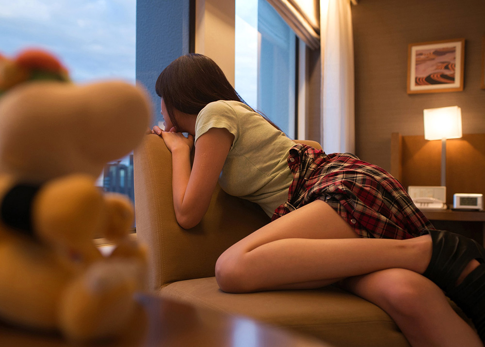 百合川さら セックス画像 4