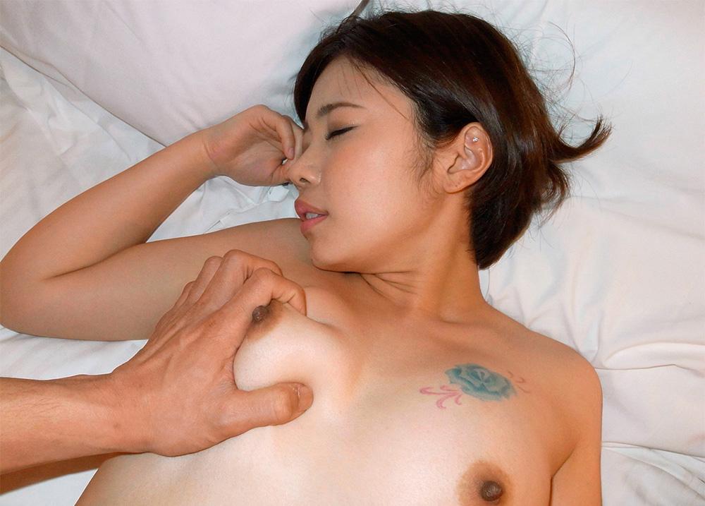 黒川ゆら セックス画像 54