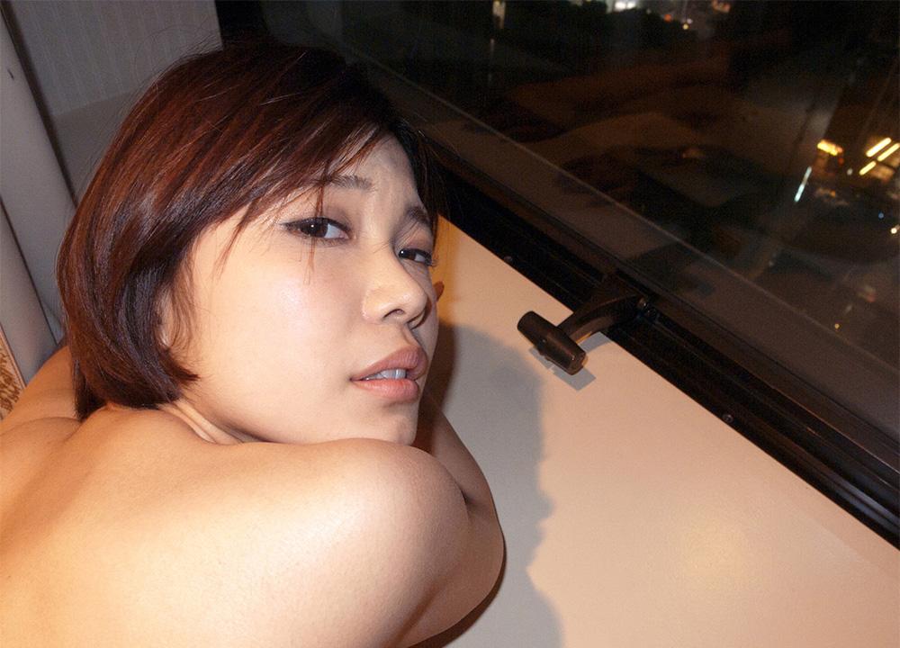 黒川ゆら セックス画像 57