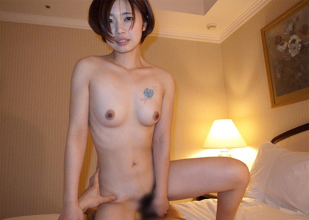 黒川ゆら セックス画像 62