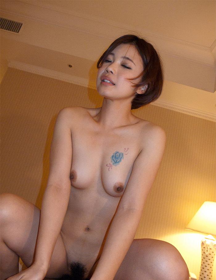 黒川ゆら セックス画像 65