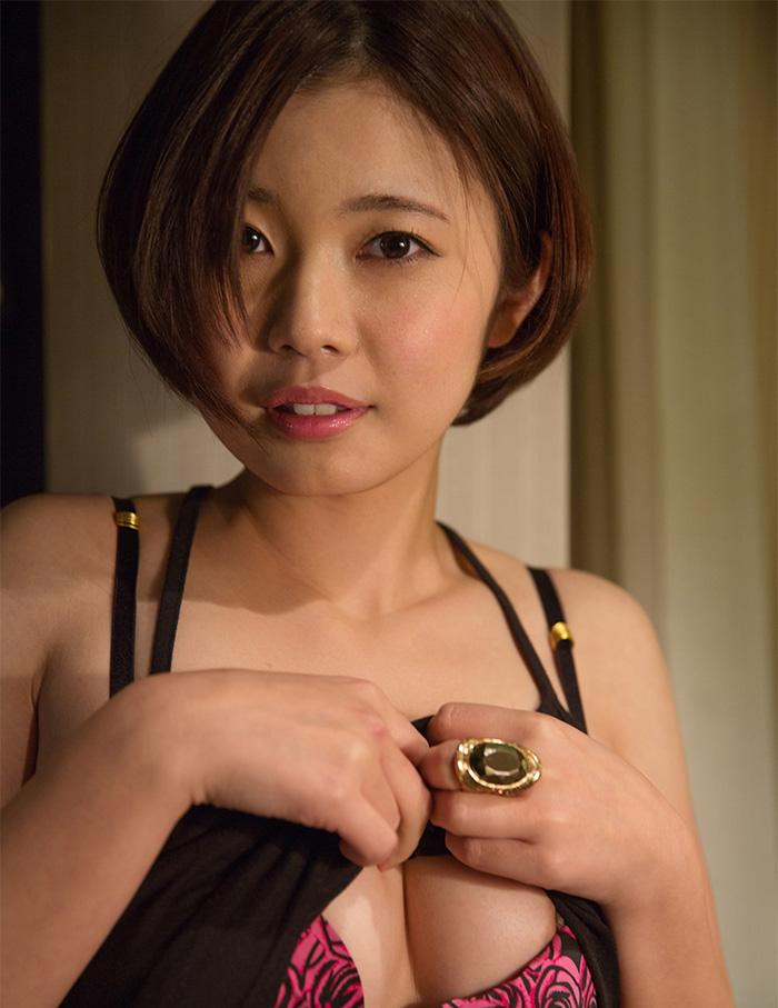 黒川ゆら セックス画像 9