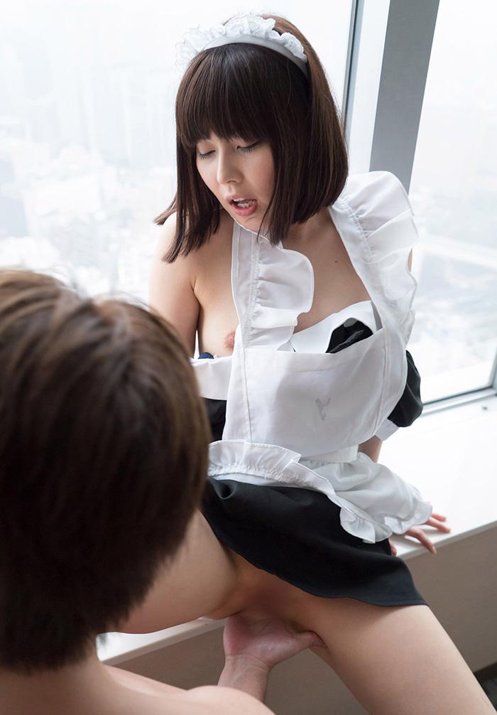 彩城ゆりな セックス画像 43