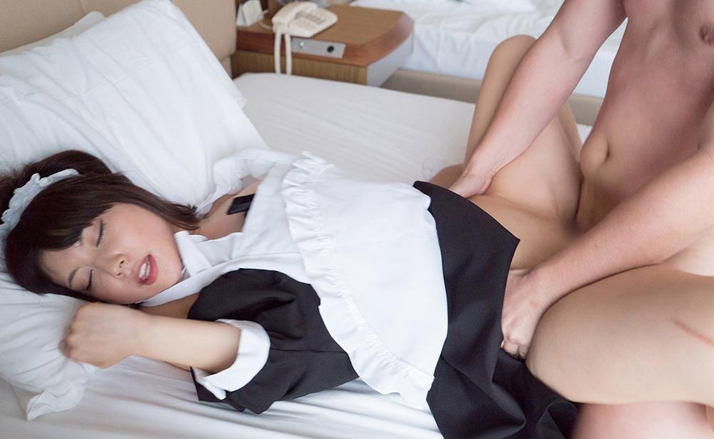 彩城ゆりな セックス画像 54