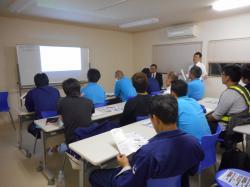 2015秋講習会