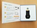 chromecast MDV-Z701W