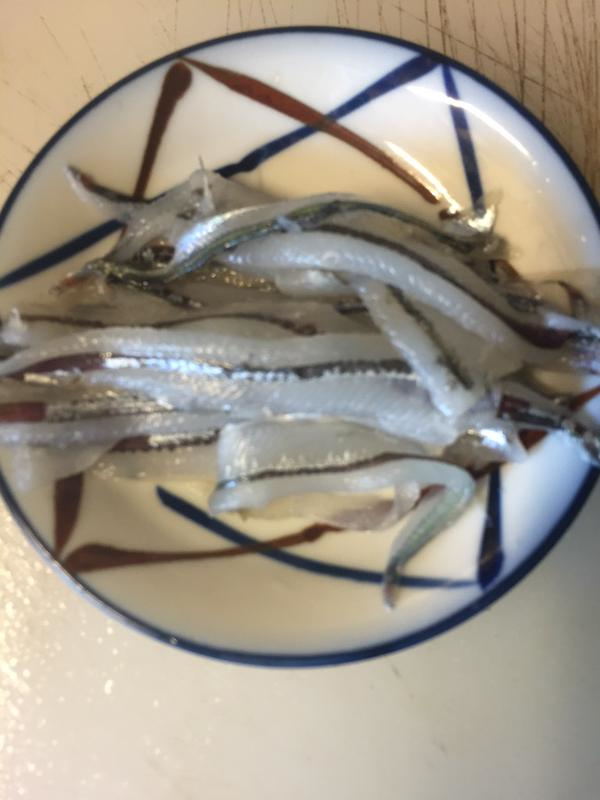 素人なりの魚さばき