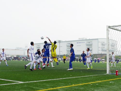 20150829ユース鹿児島城西戦3-2