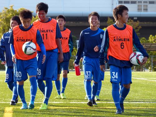 20151012ユース長崎戦61