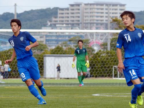 20151012ユース長崎戦24