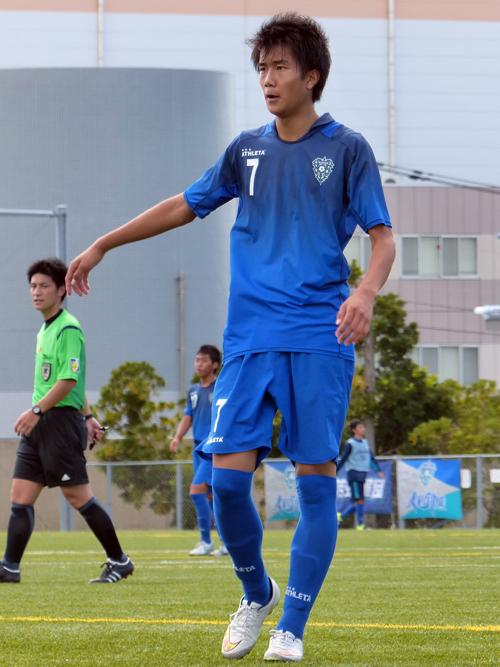 20151012ユース長崎戦12