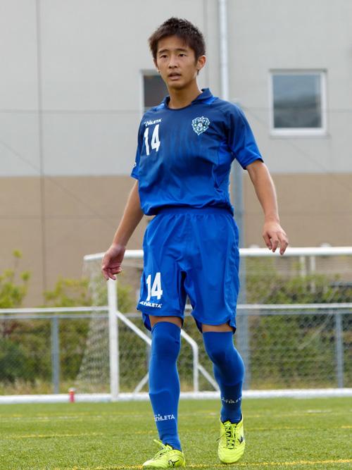 20151012ユース長崎戦5