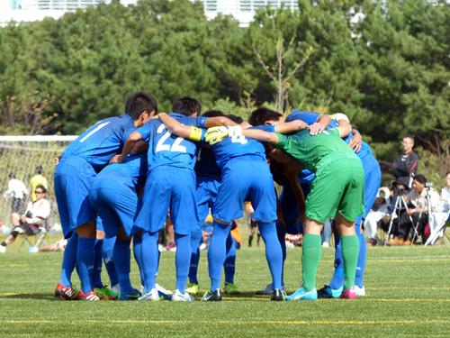 20151012ユース長崎戦3