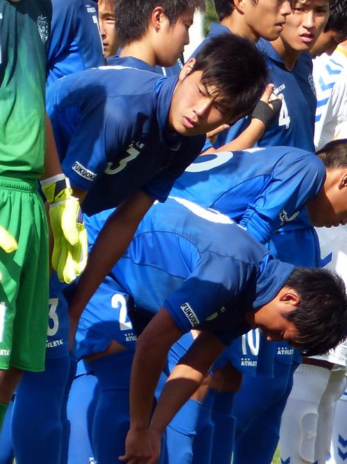 20151012ユース長崎戦2
