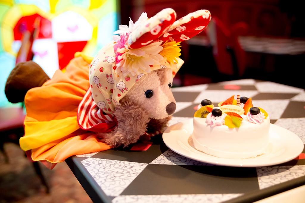ホールケーキ*クイーンオブハート1