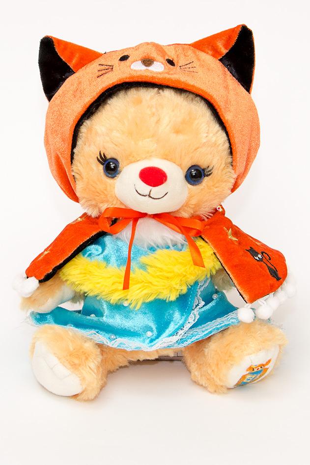 ユニベア猫ケープ2