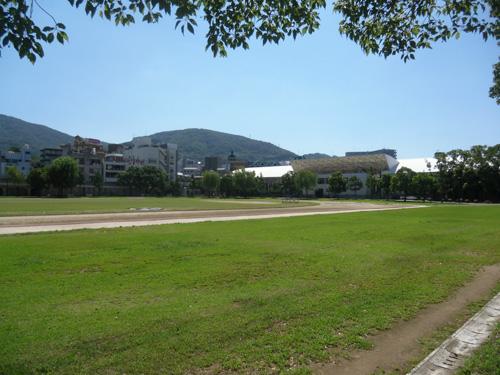 松山運動公園1