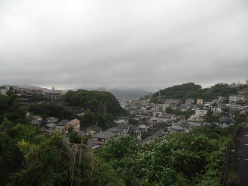 元台風21号の低気圧で、大荒れです。