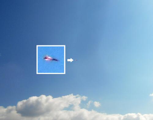 F-22、一応飛んでます。