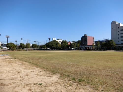 運動公園1