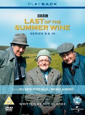 Last of the Summer Wine S09-S10