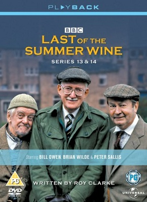 Last of the Summer Wine S13-14