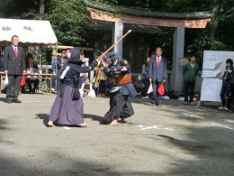 H27剣道大会